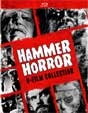 HAMMER HORROR COLLECTION (8 Movies) - Blu-Ray Box Set