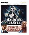 HAUNTED CASTLE, THE (1921) - Blu-Ray