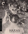 HAXAN (WITCHCRAFT THROUGH THE AGES) (1922) - Blu-Ray