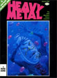 HEAVY METAL VOL. 3 #9 (January 1980) - Magazine