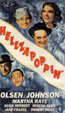 HELLZAPOPPIN' (1941) - Used VHS