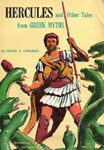 HERCULES AND OTHER TALES - Classic Scholastic Book