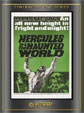 HERCULES IN THE HAUNTED WORLD (1961) - DVD
