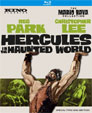 HERCULES IN THE HAUNTED WORLD (1961) - 2-Disc Blu-Ray