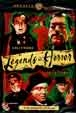HOLLYWOOD LEGENDS OF HORROR (6 Movie Set) - DVD Set