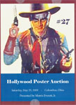 HOLLYWOOD POSTER AUCTION #27 - Catalog Magazine