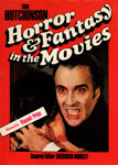 HORROR AND FANTASY IN THE MOVIES - Hardback Book w/Dust Jacket
