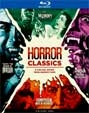 HORROR CLASSICS (Hammer) - Blu-Ray Set