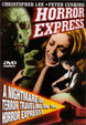 HORROR EXPRESS (1972/Alpha) - Used DVD