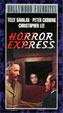 HORROR EXPRESS (1972) - Used VHS