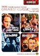 HORROR: GREATEST CLASSICS - DVD Set