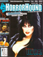 HORROR HOUND (Elvira) - Special 2009 Program Guide