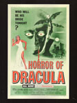 HORROR OF DRACULA (1958) - Magic Image Filmbook