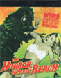 HORROR OF PARTY BEACH (1964) - Blu-Ray
