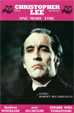 HORROR PICTURES COLLECTION (Christopher Lee) - Magazine