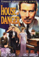 HOUSE OF DANGER (1934) - DVD