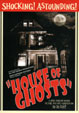 HOUSE OF GHOSTS (2012) - Used DVD