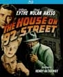 HOUSE ON 92nd STREET, THE (1945) - Blu-Ray