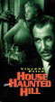 HOUSE ON HAUNTED HILL (1958/Warner) - VHS