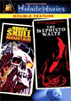 HOUSE ON SKULL MOUNTAIN (1974)/MEPHISTO WALTZ (1971) - DVD