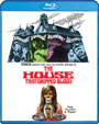 HOUSE THAT DRIPPED BLOOD (1971) Blu-Ray