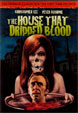 HOUSE THAT DRIPPED BLOOD (1971) - Used DVD