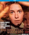 HOUSE THAT WOULD NOT DIE (1970) - Blu-Ray