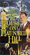 HOUSE ON HAUNTED HILL (1958/Goodtimes) - VHS