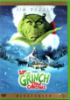 HOW THE GRINCH STOLE CHRISTMAS (2001/Widescreen) - Used DVD