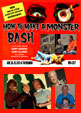 HOW TO MAKE A MONSTER BASH (2017/Special Interview) - DVD