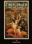 HUNCHBACK OF NOTRE DAME, THE (1923/Script) - Filmbook