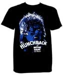 HUNCHBACK OF NOTRE DAME (Lon Chaney) - T-Shirt
