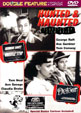 HUNTED AND HAUNTED (Double Feature) - DVD