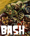 MONSTER BASH CONFERENCE June 19-21, 2020 - 3-Day VIP Admission