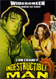 INDESTRUCTIBLE MAN (1956/High Definition Restoration) - DVD