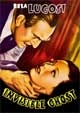 INVISIBLE GHOST (1941/Kino) - DVD