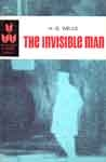 INVISIBLE MAN, THE (1963 Classic Scholastic) - Paperback Book
