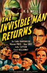 INVISIBLE MAN RETURNS (1940) - 11X17 Poster Reproduction
