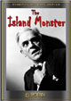 ISLAND MONSTER (1957) - DVD