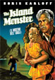 ISLAND MONSTER, THE (1954/& Bonus Feature) - DVD