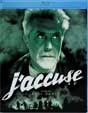 J'ACCUSE (1938/French with English subtitles) - Blu-Ray
