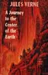JOURNEY TO THE CENTER OF THE EARTH (Scholastic) - Used Paperback