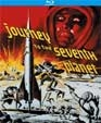 JOURNEY TO THE SEVENTH PLANET (1962) - Blu-Ray