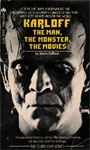 KARLOFF - THE MAN, THE MONSTER, THE MOVIES - Used Paperback
