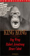 KING KONG (1933/New Archival Version) - Used VHS