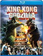 KING KONG VS. GODZILLA (1962) - Blu-Ray