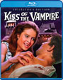 KISS OF THE VAMPIRE (1963) - Blu-Ray