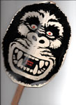 KING KONG PADDLE FAN (Monster Bash 1998) - Collectible