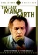 LAST MAN ON EARTH (1964/Vincent Price) - Used DVD
