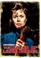 LEGEND OF LIZZIE BORDEN, THE (1975) - DVD